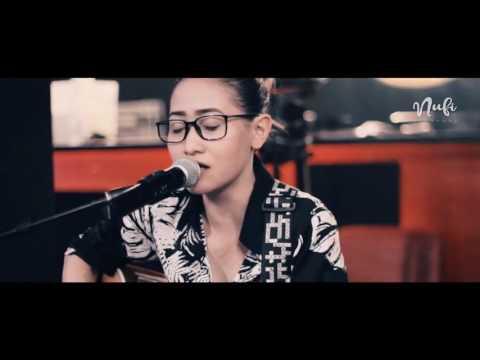 Naff   Akhirnya Ku Menemukanmu   Live Cover By Nufi Wardhana Youniv3rse