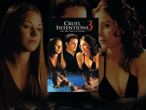 Cruel Intentions 3