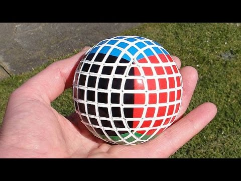 Tony Fisher's 7x7x7 Ball Puzzle Auction (Ended)