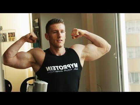 Factorul #1 pentru Creșterea Musculară