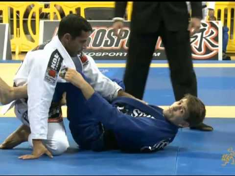 2013 BJJ world Tim vs Rafa Mendes Full