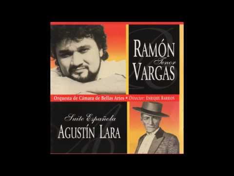 Ramon Vargas-Silverio