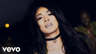 Mila J - Kickin' Back (Official Video)