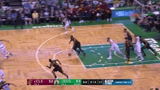 3rd Quarter, One Box Video: Boston Celtics vs. Cleveland Cavaliers