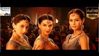 Manohari Video Song || Baahubali || Prabhas, Rana, Anushka, Tamannaah, Baahubali Video Song