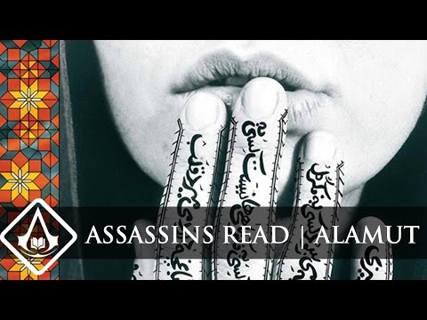 Assassins Read #2 - Alamut & Assassin's Creed 1 Discussion