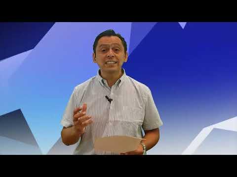 Mauricio Barrientos, MEGAPUERTO: ¿Por qué San Antonio?