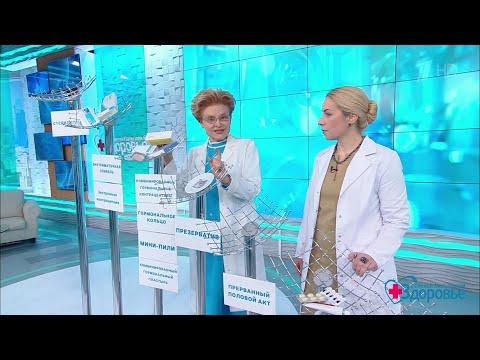 Контрацепция. Эффективные и неэффективные методы. Здоровье. 03.03.2019