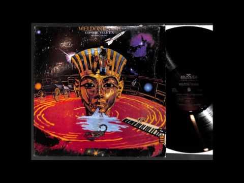 Weldon Irvine - Cosmic Vortex Justice Divine
