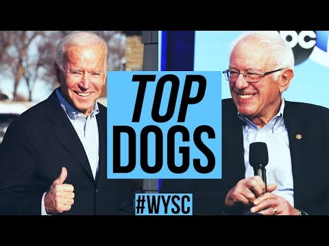 #WYSC: Biden, Sanders leading 2020 Democratic hopefuls