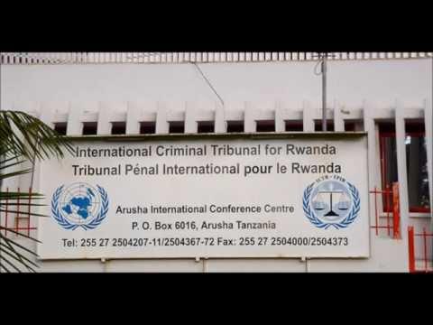 Radio courtoisie: Bernard Lugan rend compte de son expertise pour le TPIR (Génocide du Rwanda)