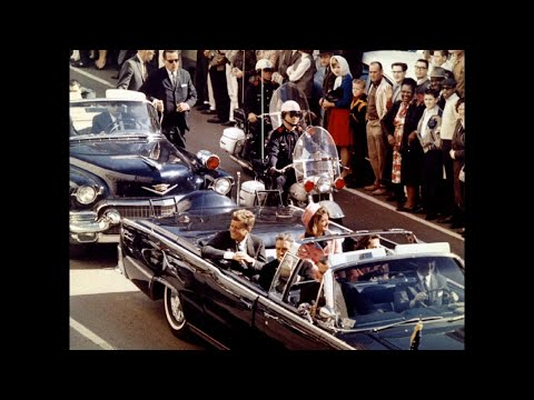 JFK files reveal UK's Cambridge News tipped off before Dallas assassination