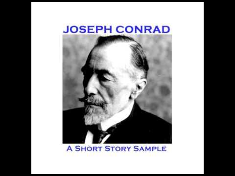 Joseph Conrad  - A Short Story Sample