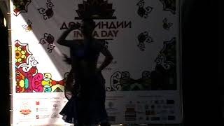 Marina Surnenkova Halcut Jwani