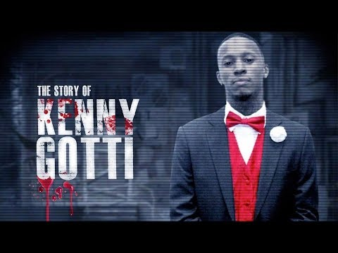 Beo Lil Kenny - Racks (The Story of Kenny Gotti)