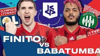 КУБОК ФИФЕРОВ F N TO VS. BABATUMBA 1 й тур