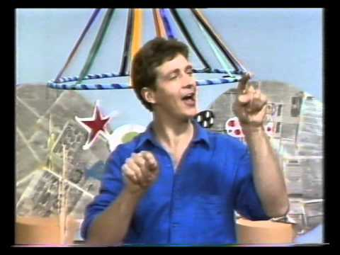 Play School - Philip and Merridy - Spots