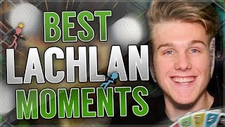 BEST OF LACHLAN!