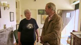 Gavin Maxwell's Long Room in Eilean Ban