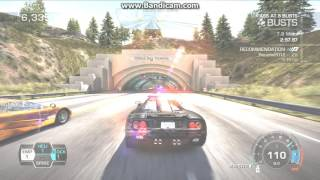 Need For Speed Hot Pursuit End of the Line