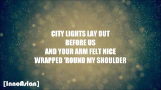 Jonas Blue ft. Dakota - Fast Car [LYRICS]