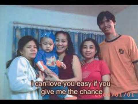 Christian Bautista - I Can Love You Easy