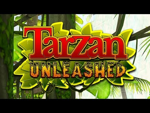 Tarzan Unleashed - Universal - HD (Sneak Peek) Gameplay Trailer