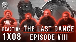The Last Dance - Episode 8 - Normies Group Reaction
