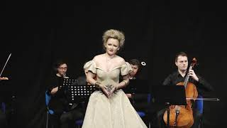 Gambar cover 1 Reviens E. De Curtis   Врати се Е. Де Куртис   Elena Golomeova soprano
