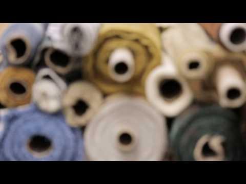 Boutique C&M Textiles à Montréal