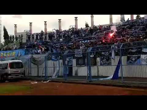 Persela Anthem - Persela 2 Vs 2 Kedah FA (08/01/18)
