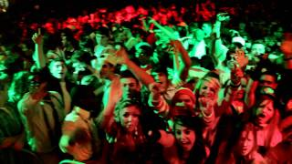 ELECTRIC FLURRY(ALBANY FOAM FEST 2011) Official Trailer
