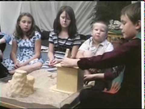 Children Worship & Wonder (Part 1)