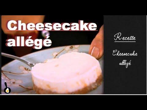 les-recettes-de-julie-andrieu---cheesecake-allégé