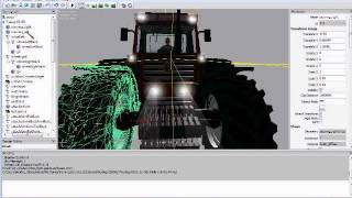Giants Editor-how To Make Bigger/smaller/wider Wheels On Tractors (farming Simulator)