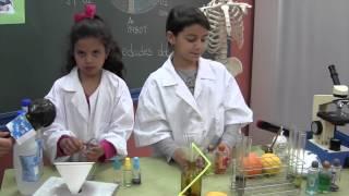 Ciencia en 100 segundos Fray Bartolomé de las Casas 2014