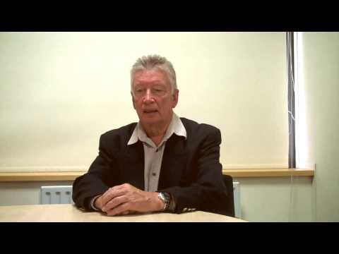 PRINCE2 - interview with author Colin Bentley