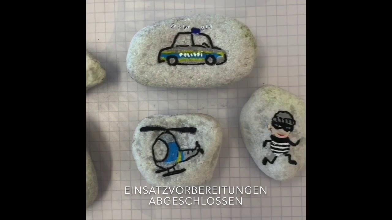 Wir Bleiben Zuhause – Angebote Für Kinder – Polizei Baden-Württemberg