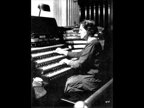 Nadia Boulanger - Prélude in F Minor