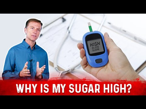 Blood Sugar Levels High Despite Keto and Fasting?