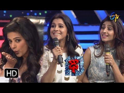Intro   Dhee 10   7th February 2018   ETV Telugu
