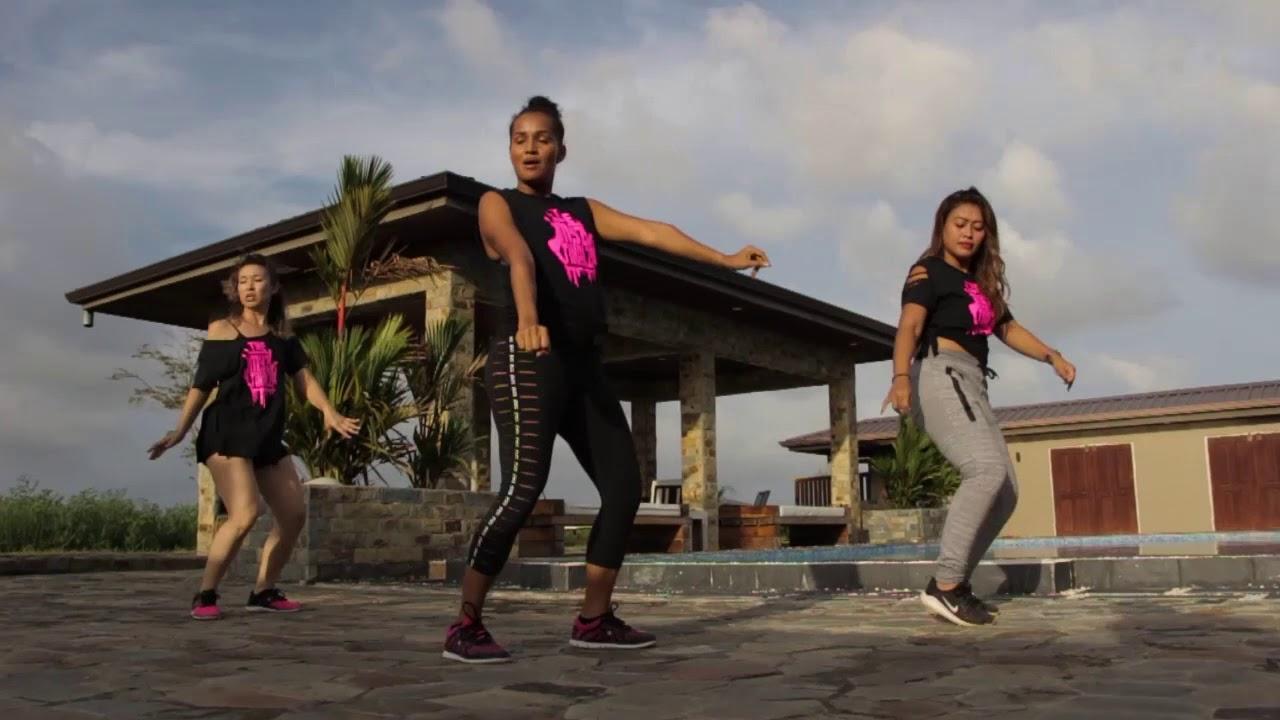 Master KG ft. Nomcebo - Jerusalema ( Myztikalz Adult Dance Class/ Choreo & ? by Fally van Gennip