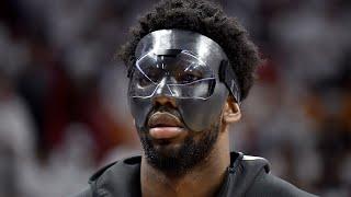 NBA PLAYOFFS UPDATE: The DARK KNIGHT Returns!