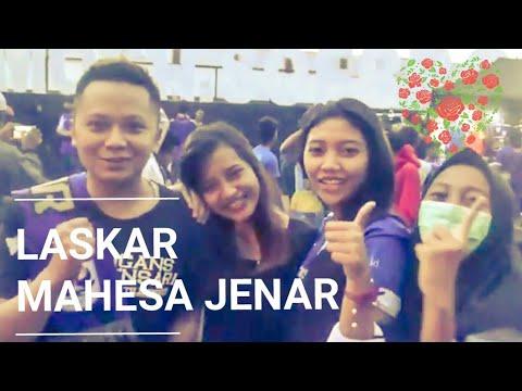 LASKAR MAHESA JENAR // PSIS Semarang Vs PERSIB Bandung