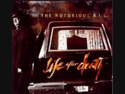 Biggie Smalls - Hypnotize (Explicit) HD