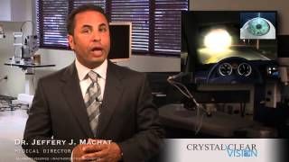What You Need to Know About LASIK by Dr. Jeff Machat of Crystal Clear Vision
