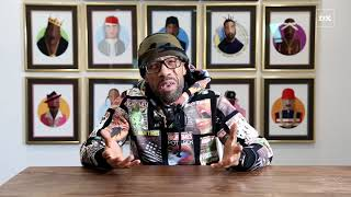 """Redman Felt Disrespected He & Method Man Were Replaced On """"How High 2"""" By Lil Yachty & DC Young Fly"""