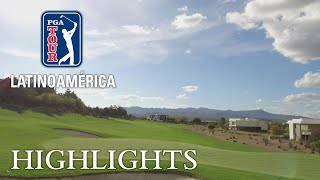 Highlights | Round 2 | San Luis Championship