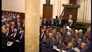 Hervormd Kerkkoor Rijssen  26-10-2002    26