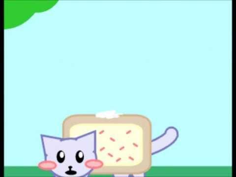 Big Nyan Theory: Plop